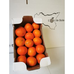 Clementine di Sicilia (Non...